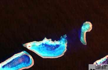 Herin Island, Great barrier Reef